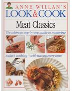 Anne Willian's Look & Cook: Meat Classics - Anne Willian