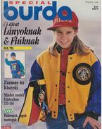 Burda Special 1992. ősz/tél - Annelore Weniger (szerk.)