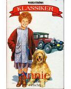 Annie - Fleischer, Leonore