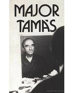 Major Tamás - Antal Gábor