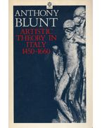 Artistic Theory in Italy - Anthony Blunt