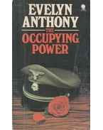 The Occupying Power - Anthony, Evelyn