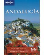 Andalucía - Anthony Ham, Stuart Butler, Maric, Vesna, Noble, John