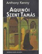 Aquinói Szent Tamás - Anthony Kenny