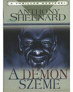 A démon szeme - Anthony Sheenard