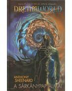 A sárkánypap álmai - Anthony Sheenard