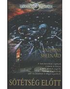 Sötétség előtt - Anthony Sheenard