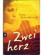 Zweiherz - Antje Babendererde