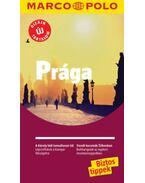 Prága - Marco Polo - Antje Buchholz, Thomas Kirschner