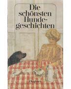 Die schönsten Hundegeschichten - Anton Csehov