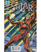 Solar, Man of the Atom Vol. 1. No. 57. - Antony Bedard, Manley, Mike