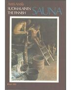 The Finnish Sauna - Antti Arstila