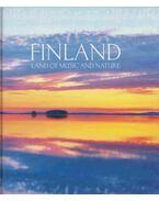 Finland - Antti Hayrynen, Asta Santti, Matti Haapanen, Pertti Koskimies