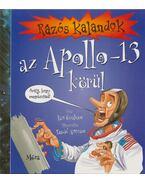 Rázós kalandok az Apolo-13 körül - Graham, Ian