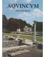 Aquincum polgárvárosa - Póczy Sz. Klára