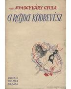 A Rajna ködbevész - Somogyváry Gyula