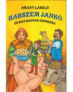 Babszem Jankó - Arany László