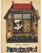 Pancimanci - Arany László