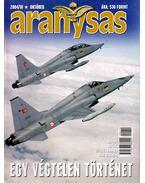 Aranysas 2004/10. - Tőrös István