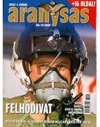 Aranysas 2003/2. - Tőrös István