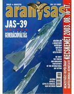 Aranysas 2003/8. - Tőrös István