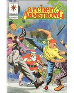 Archer & Armstrong Vol. 1. No. 20 - Vosburg, Mike, Mike Baron
