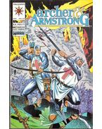 Archer & Armstrong Vol. 1 no. 25 - Vosburg, Mike, Mike Baron