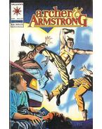 Archer & Armstrong Vol. 1 No. 23 - Vosburg, Mike, Mike Baron
