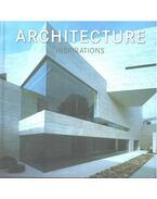 Architecture Inspirations - Cristina Paredes Benítez