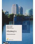 Földrajz II. - Arday István, Rózsa Endre, Ütőné Visi Judit