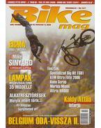 Bike mag 2005. november-december - Ardó Tamás (szerk.)