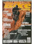 Bike mag 2005. október - Ardó Tamás (szerk.)