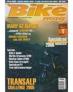 Bike mag 2005. szeptember - Ardó Tamás (szerk.)
