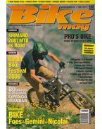 Bike mag 2006. április - Ardó Tamás (szerk.)