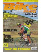 Bike mag 2006. augusztus - Ardó Tamás (szerk.)
