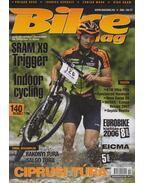 Bike mag 2006. november-december - Ardó Tamás (szerk.)