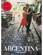Argentina for export - Aldo Sessa