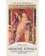 Ariadné fonala - Győri Gyula