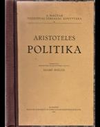 Politika - Aristoteles