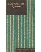 Lysistrate - Arisztophanész