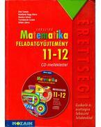 Sokszínű matematika feladatgyűjtemény 11-12. - Árki Tamás, Konfárné Nagy Klára, Kovács István, Trembeczki Csaba, Urbán János