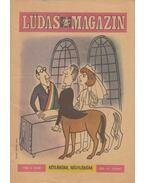 Ludas Magazin 1980/5. - Árkus József