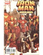 Iron Man & the Armor Wars No. 1 - Rousseau, Craig, Caramagna, Joe