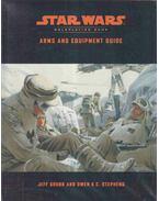 Arms nad Equipment Guide - Grubb, Jeff, Owen K.C. Stephens