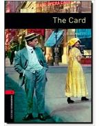 The Card - Stage 3 - Arnold Bennett
