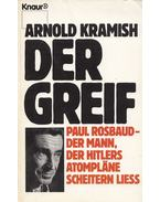 Der Greif - Arnold Kramish