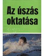 Az úszás oktatása - Arold Imre
