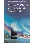 2010. Második űrodisszeia - Arthur C. Clarke