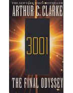 3001 The Final Odyssey - Arthur C. Clarke