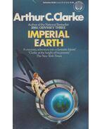 Imperial Earth - Arthur C. Clarke